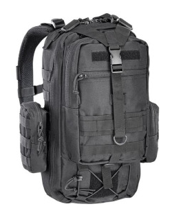 Plecak Defcon 5 One Day Tactical Backpack - Black