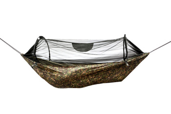 Tarp, hamak albo namiot   co na wyprawę?