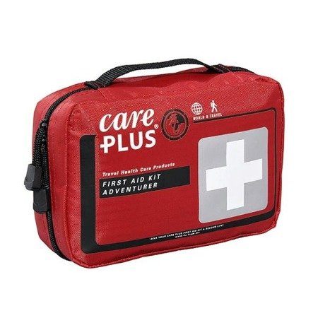 Apteczka Adventurer - Care Plus