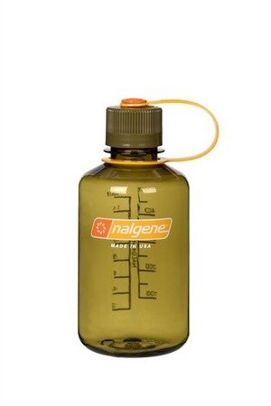 Butelka Bidon Nalgene Everyday 0.5L Narrowmouth - Olive