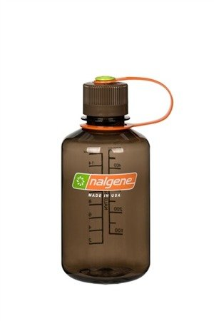 Butelka Bidon Nalgene Everyday 0.5L Narrowmouth - Woodsman
