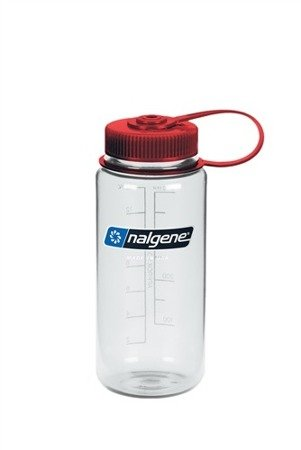Butelka Bidon Nalgene Everyday 0.5L Widemouth - Clear
