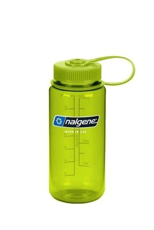 Butelka Bidon Nalgene Everyday 0.5L Widemouth - Spring Green