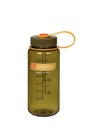 Butelka Bidon Nalgene Everyday 0.5L Widemouth - Olive