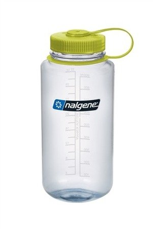 Butelka Bidon Nalgene Everyday 1L Widemouth - Clear