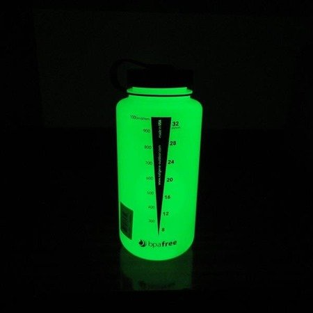 Butelka Bidon Nalgene Everyday 1L Widemouth - Glow