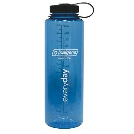 Butelka Bidon Nalgene Everyday Silo 1.5L Widemouth - Blue