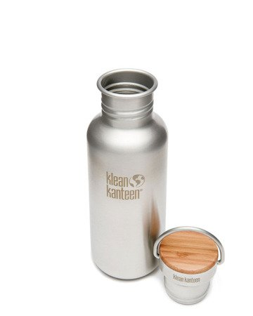 Butelka Klean Kanteen Reflect 532 ml Brushed Stainless