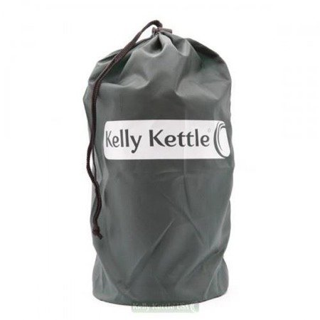 Czajnik Kelly Kettle Base Camp 1.6L Stalowy
