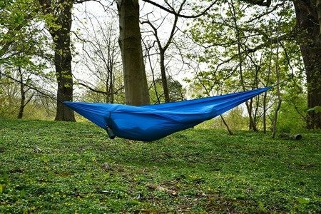 Hamak DD Hammocks Chill Out - Blue