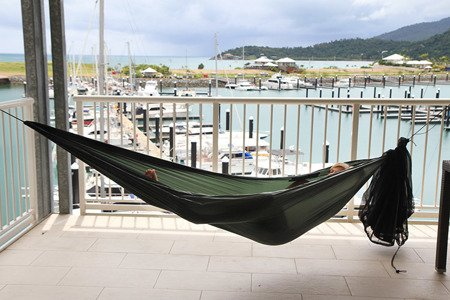 Hamak DD Hammocks Superlight - Olive