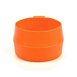 Kubek składany Fold-A-Cup® Big 600 ml - Wildo - Orange