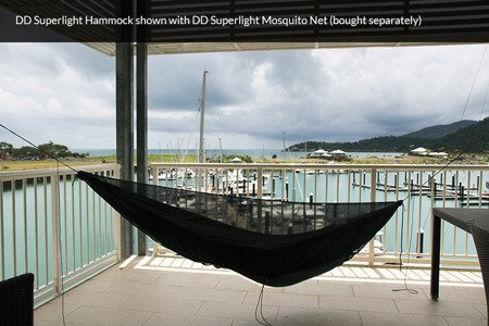 Moskitiera do hamaka - DD Hammock SuperLight Mosquito Net