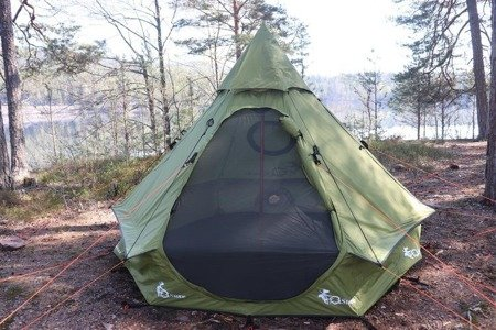 Namiot Tipi - Gstove Nature View Tipi 2 Hexagon