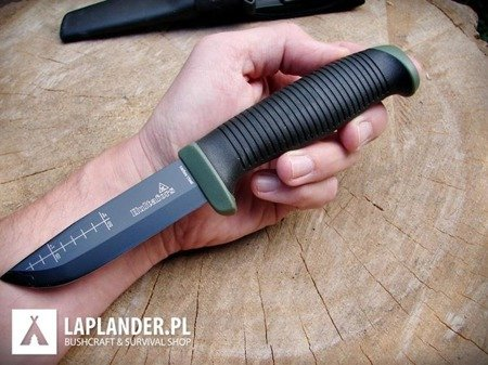 Nóż Hultafors OK4 Outdoor Knife