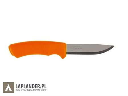 Nóż MORA Bushcraft Survival Orange