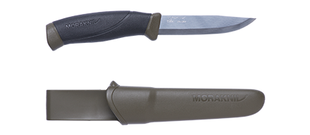Nóż MORA Companion Heavy Duty MG