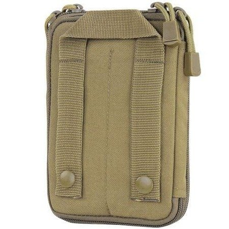 Organizer EDC - Pocket Pouch - Condor - Coyot Brown