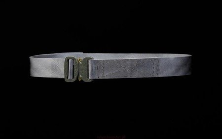 Pas Bayonet - Outdoor - 38 mm - Miękki - Gray