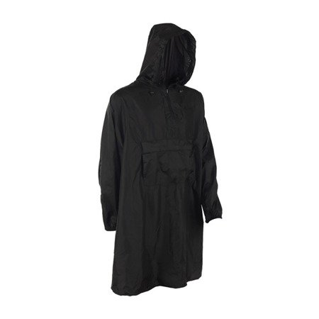 Ponczo - Snugpak - Enhanced Patrol Poncho - Black