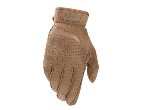 Rękawice Mechanix Wear FastFit - Coyot Brown