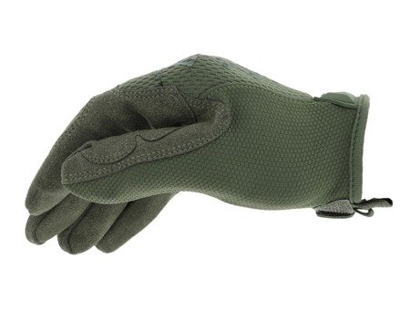 Rękawice Mechanix Wear The Original - Olive Drab