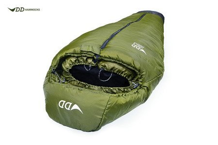 Śpiwór DD Jura 2 Regular - DD Hammocks Sleeping Bag