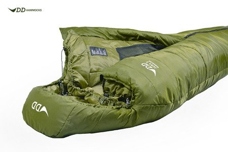 Śpiwór DD Jura 2 XL - DD Hammocks Sleeping Bag