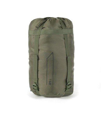 Śpiwór The Sleeping Bag - SNUGPAK - Olive
