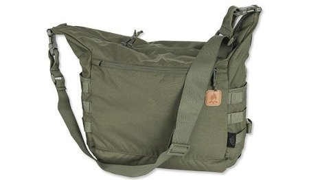 Torba Bushcraft Satchel - Bushcraft Line - Helikon - Adaptive Green