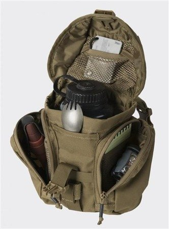 Torba Essential Kitbag - Bushcraft Line - Helikon - Shadow Grey