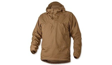 Ultralekka kurtka Helikon Windrunner - Coyot Brown